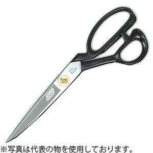 セキカワ (護摩堂) GR-1003 羅紗切鋏(洋裁鋏) 桐箱入 刃材質:安来鋼青紙/刃渡:260mm【在庫有り】