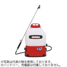 やまびこ(新ダイワ) バッテリー背負動噴 (背負い型噴霧器) BSKPB171 バッテリーレスモデル
