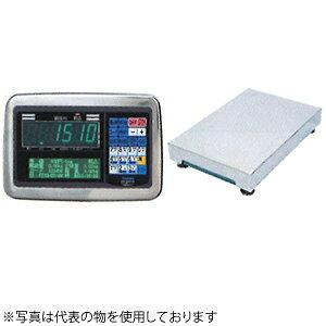 大和製衡(ヤマト) DP-5604A-600E 200G 多機能デジタル台はかり(指示計:料金はかりタイプ 載台:特殊中型)