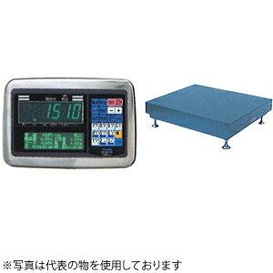大和製衡(ヤマト) DP-5604A-600F 100G 多機能デジタル台はかり(指示計:料金はかりタイプ 載台:大型)