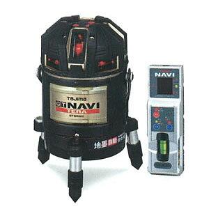 タジマ レーザー墨出し器 GT8R-NXI 受光器付