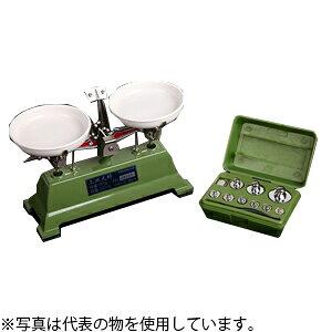 八幡計器 U-100GW 上皿天びん 本体+分銅セット ひょう量:100g