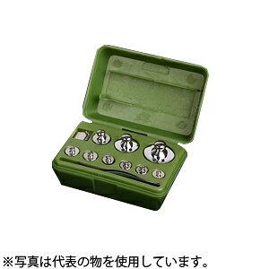 八幡計器 UTF-2KG 上皿天びん 分銅のみ U-2KG用組分銅