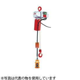象印チェンブロック 超小型電気チェーンブロック 100V βS-020-6M BS-K2060 200kg×6M【在庫有り】