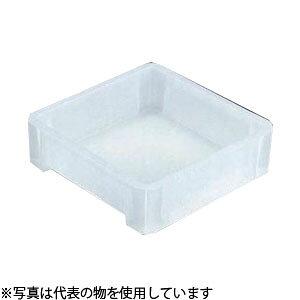 岐阜プラスチック工業 パーツボックス(ベタ目ボックス) TP-331C N:ナチュラル [個人宅配送不可]