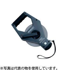ヤマヨ測定器 シルバーセブン特級品 VR50K 50m 鋼製塗装巻尺