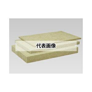 ニチアス ボード状断熱材・吸音材 MGボード080ALGC 密度80kg/m3 厚さ25mm サイズ:605W×910L 入数:16枚 梱包:ダンボール