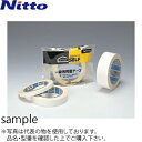 ニトムズ(日東電工) 両面テープ 一般用 No.5010 J0520 15mm×20m :NV0301
