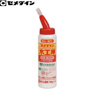 セメダイン 木工用 605 AE-223 750g(ポリ容器) :SD0172