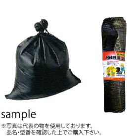 耐候性黒土のう袋 620×480mm [10枚入り] :ML4010