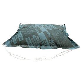 吸水膨張土のう袋「水ピタ N型」(真水用) サイズ:500×400×3mm(吸水前)再利用不可 :ML0777