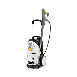 ケルヒャー 業務用高圧洗浄機 HD7/10CFood 60Hz 西日本用 3相200V [個人宅配送不可]