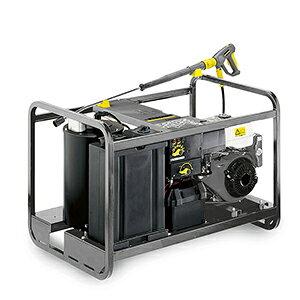 ケルヒャー 業務用温水高圧洗浄機 HDS1000BE ガソリンエンジン [個人宅配送不可]