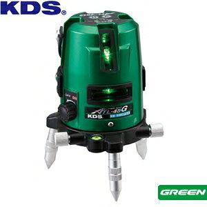 ムラテックKDS 高輝度グリーンレーザー墨出器 ATL-45G 本体のみ