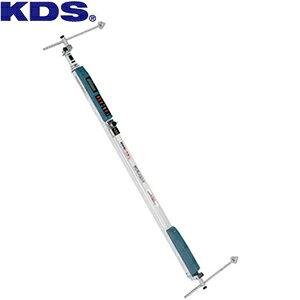 ムラテックKDS デジタル長さ計 トラボーII TG-39 測定範囲:IN315〜3,200mm/OUT1,050〜3,900mm [大型・重量物]