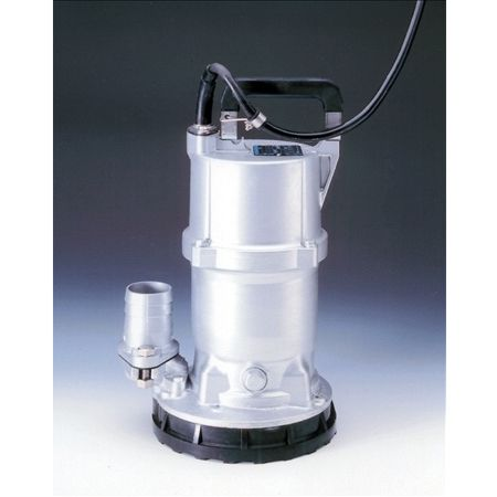 エバラ 水中ポンプ 25EQS5.4S 25mm 電源:100V 50Hz(東日本用) 荏原製作所 底水・残水排水用【在庫有り】【あす楽】