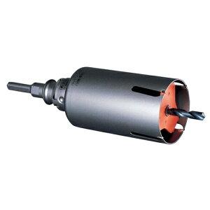 ミヤナガ ポリクリック ウッディングコアドリル SDSプラスセット φ105mm PCWS105R