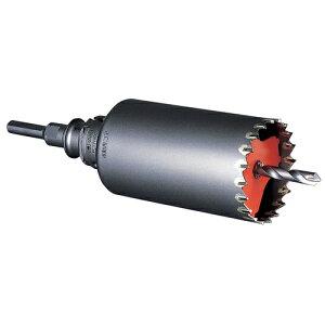 ミヤナガ ポリクリック 振動用コアドリル−Sコア ストレートセット φ115mm PCSW115