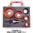 ミヤナガ ポリクリック ハイブリットコアドリルBOXキット 2R (SDSシャンク) PCHBOX2R
