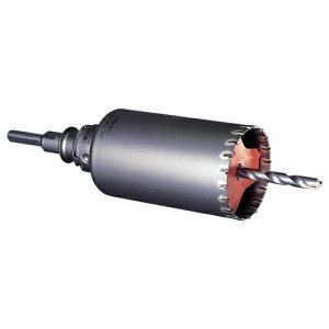 ミヤナガ ポリクリック ALC用コアドリル SDSプラスセット φ125mm PCALC125R