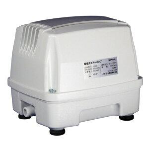 日本電興 浄化槽ブロアー NIP-60L 浄化槽エアーポンプ 浄化槽ブロワー【在庫有り】