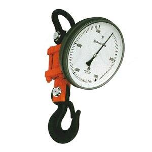 博多計器 油圧吊り秤/ハイドロスケール HS-30 30T