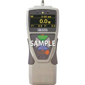 イマダ 高荷重型デジタルフォースゲージ ZTA-2500N