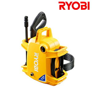 リョービ 高圧洗浄機 AJP-1210 AC100V
