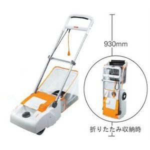 リョービ 電子芝刈機 LM-2810 リール式 5枚刃(電動芝刈り機)【在庫有り】【あす楽】