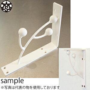 杉山製作所 ヨークミニブラケットD YOR-1489-SW 『入数:2個』 カラー:スノーホワイト