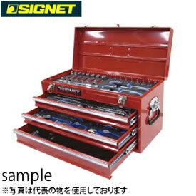 シグネット 800S-59RE 3/8DR 59PCS メカニックツールセット [代引不可商品]