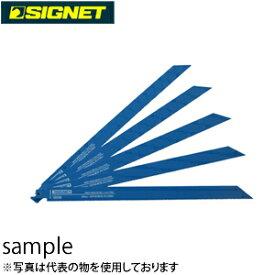 シグネット 58096 セーバーソーブレード 300×18T(5枚)