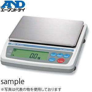 エー・アンド・ディ(A&D) EK-6100i コンパクト電子天びん(はかり) [ひょう量:6000g]