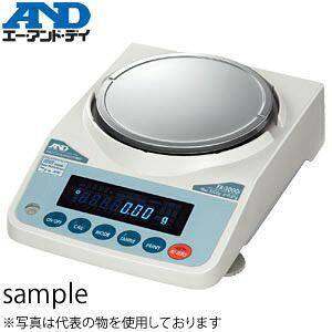 エー・アンド・ディ(A&D) FX-500i 汎用電子天びん(はかり) [ひょう量:520g]
