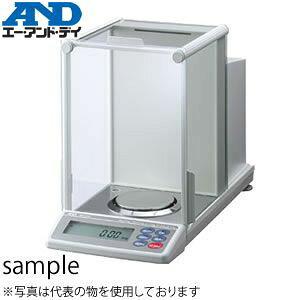 エー・アンド・ディ(A&D) GH-200 分析用電子天びん(はかり) [ひょう量:220g]
