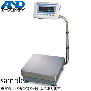 エー・アンド・ディ(A&D) GP-100KR 一体型 防塵・防水 電子天びん(はかり) 検定付 [ひょう量:101kg]