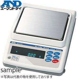 エー・アンド・ディ(A&D) GX-6000 校正用分銅内蔵型汎用天びん(はかり) [ひょう量:6100g]