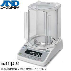 エー・アンド・ディ(A&D) HR-150A 分析用電子天びん(はかり) 標準型 [ひょう量:152g]