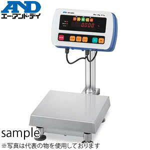 エー・アンド・ディ(A&D) SW-6KS-K 防塵・防水 台秤(はかり) 取引・証明用 検定付 [ひょう量:6kg]