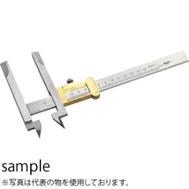 アロン(森田製作所) 長口並型ノギス 600mm