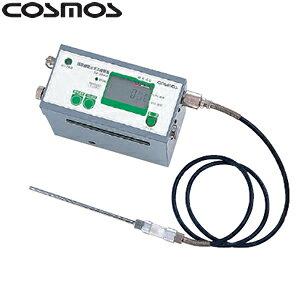 新コスモス XP-304iD 識別機能付ガス検知器