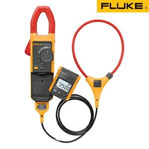 フルーク(FLUKE) FLUKE 381 AC/DCクランプメーター(フレキシブル・プローブ付)