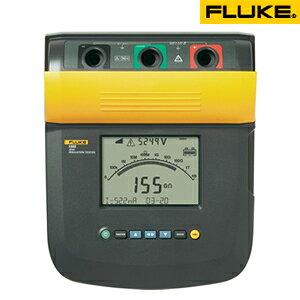 フルーク(FLUKE) FLUKE 1550C 高電圧絶縁抵抗計