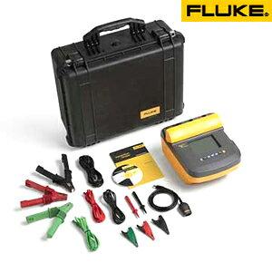 フルーク(FLUKE) FLUKE 1555/KIT 高電圧絶縁抵抗計 推奨キット