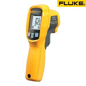 フルーク(FLUKE) FLUKE 62MAX 放射温度計(1点レーザー)