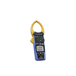 日置電機(HIOKI) ACクランプメータ(Bluetooth無線技術搭載) CM4142