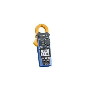 日置電機(HIOKI) AC/DCクランプメータ(Bluetooth無線技術搭載) CM4372