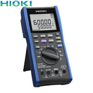 日置電機(HIOKI) DT4282 デジタルマルチメータ((10A端子搭載タイプ)