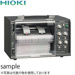 日置電機(HIOKI) PR8112 ペンレコーダ(2ペン)