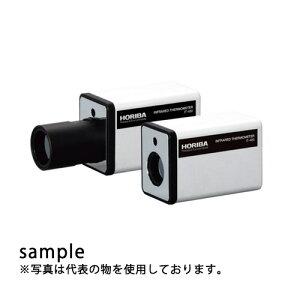 堀場製作所(HORIBA) 汎用タイプ 放射温度計 照準レーザー付き IT-480N 非接触温度センサ